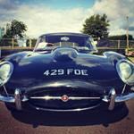 Jaguar E-Type Ser I FHC 1962