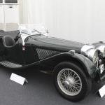 Jaguar SS100 1938