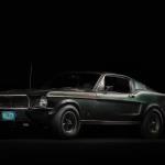 The Bullitt Mustang (Casey Maxon)