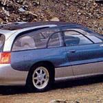 Subaru Amadeus 1992