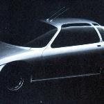 Subaru F-9X 1985