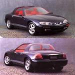 Subaru Rioma 1991