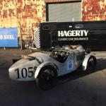 Hagerty's Own Austin Seven, Little George