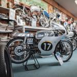 1959 Ex-Works Hailwood MZ 125