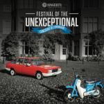 Hagerty's Festival of the Unexcepitonal 2019