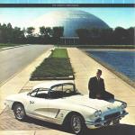 Shepard 1962 Corvette