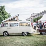 Bessie - 1970 VW Westfalia Campmobile (photo Nick Chivers)