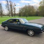 Ford Capri 2.8i Brooklands