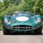 DBR1 Front Profile