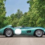 DBR1 Side Profile (Photo RM Sotheby's)