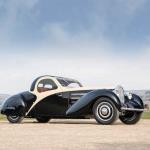 1935-Bugatti-Type-57-Atalante (Photo Bonhams)