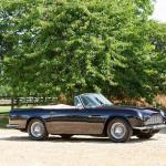 Aston Martin DB6 Volante (Photo Bonhams)
