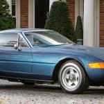 Ferrari 365 GTB/4 Daytona (Photo_Bonhams)