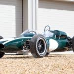 Sir Jack Brabham's Works Cooper T55 (Photo Bonhams)