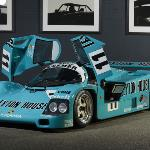 1987 Kremer Porsche 962C (Photo Gooding & Co)