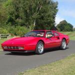 1989 Ferrari 328 GTS (Photo H&H Classics)
