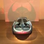 BAT 7, the BAT mobile (Photo John Mayhead)