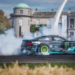 Goodwood Festival of Speed (photo Nick Chivers)
