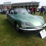 1968 Citroen DS21 Cabriolet