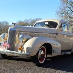 1938 Cadillac La Salle (photo SWVA)