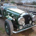 1950 Bentley Special