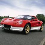 Lotus Elise Type 49 (Photo Lotus)