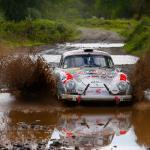 Brinkerhoff's World Rally Tour