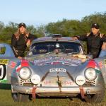 Team Brinkerhoff, East African Safari Rally
