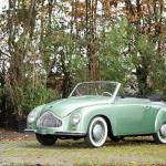 1952 Dyna Veritas Cabriolet (Photo RM Sotheby's Dirk de Jager)