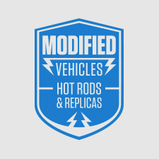 Modified vehicles
