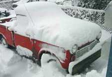 Winter Storm Safety Tips thumbnail