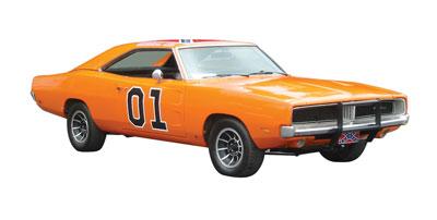 Top Movie Cars Survey Hits the Big Time thumbnail
