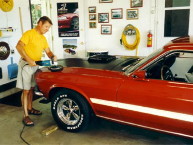 How to remedy a Mustang's overheating issue