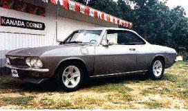 1965–66 Chevrolet Corvair Corsa thumbnail