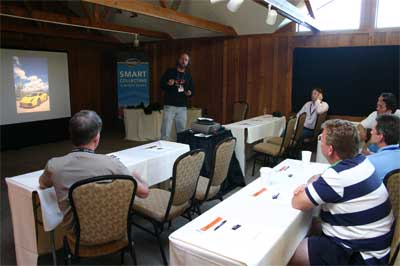 Smart Collecting Seminar a Hit thumbnail