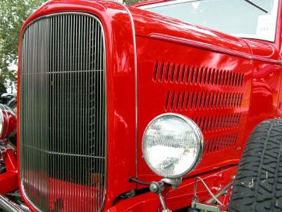 '32 Ford Celebrates 75 Years thumbnail