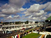 Bridging the Pond - Goodwood Revival thumbnail