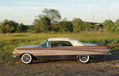 1960 Buick Electra 225 thumbnail
