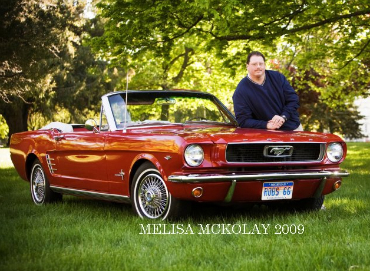 Our Cars: Hagerty employee Rob Bennett's 1966 Ford Mustang thumbnail