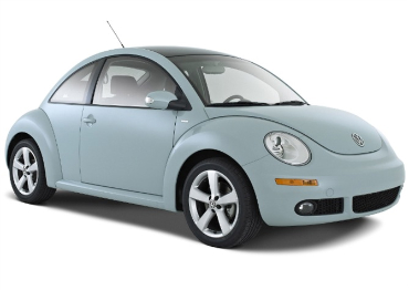 VW squashes Beetle, for now thumbnail