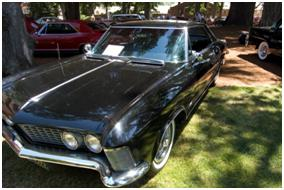 1963-1965 Buick Riviera: Substance and Style thumbnail