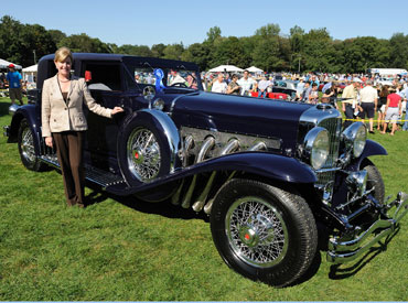 The Fairfield County Concours thumbnail