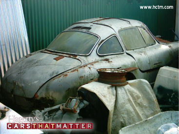 Barn Find: Lost Cars of Cuba thumbnail