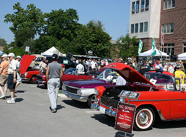 Collector Car Appreciation Day is July 9 thumbnail
