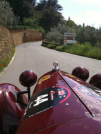 May Madness at the Mille Miglia thumbnail