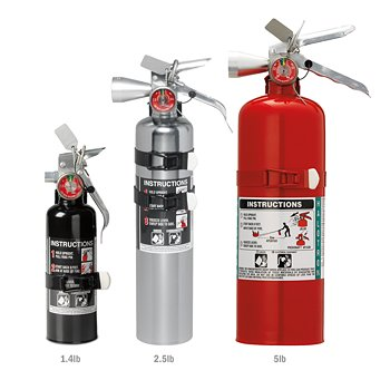 Griot's fire extinguishers are a garage essential thumbnail
