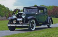 1931 Buick Restored