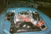 1971 Thunderbird After