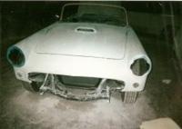 1971 Thunderbird Original