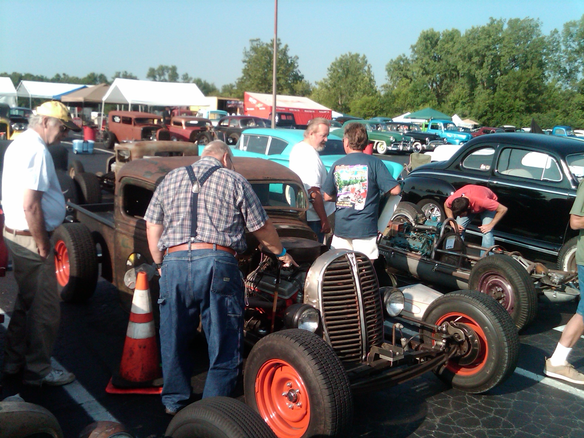Top Indiana Automotive Events thumbnail